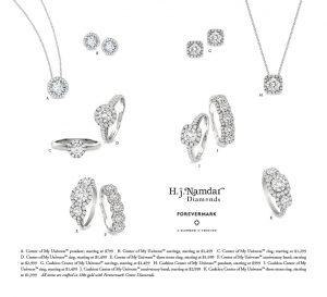HJ Namdar (Forevermark) – HJ1
