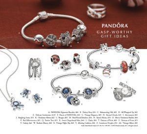 Pandora  –  PAN