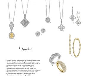 Uneek Jewelry  –  UK