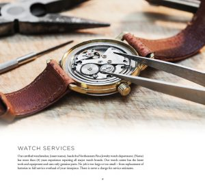 Watch Repair  –  WRP