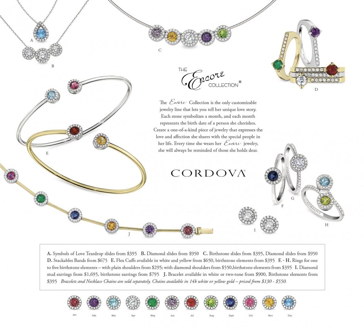 Cordova 8211 Ci