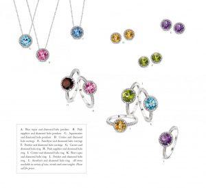 Colored Stones – COLR1