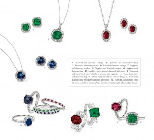 Colored Stones – COLR2