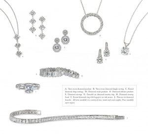 Diamonds – DIA6