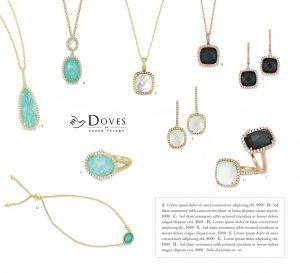 Doves Jewelry – DJ