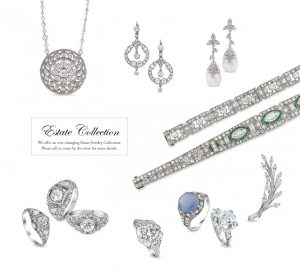 Estate Jewelry Collection – EJC