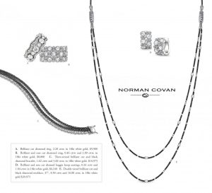 Norman Covan – NC