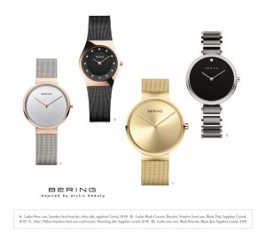 Bering Watch – BRW
