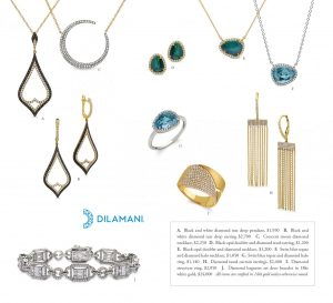 Dilamani Designs – DIL