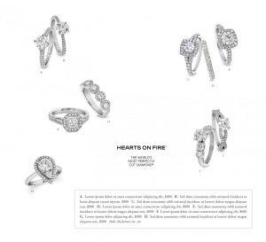 Hearts on Fire* – HF2