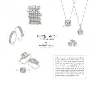 H.J. Namdar – HJ2 (Forevermark)