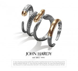 John Hardy – JH