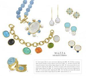 Mazza Company – MZC1