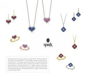 Spark Creations – SC1