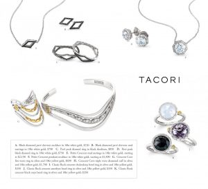 Tacori Fashion* – TJ2