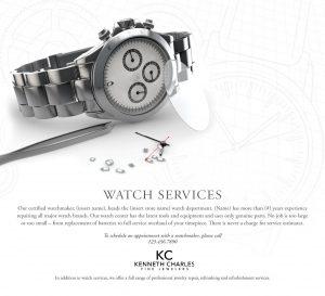 Watch Repair – WRP