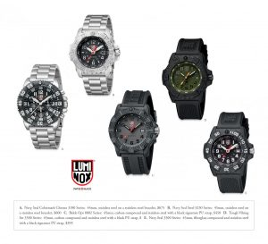 Luminox – LOX