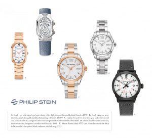 Philip Stein* – PHS