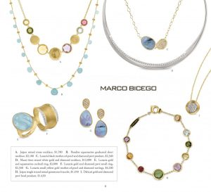 Marco Bicego* – MAR