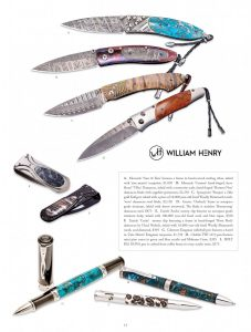 William Henry Studio* – WHK_FGK