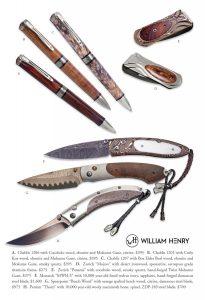 William Henry Studio*  –  WHK_GAU