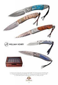 William Henry Studio*  –  WHK_VB