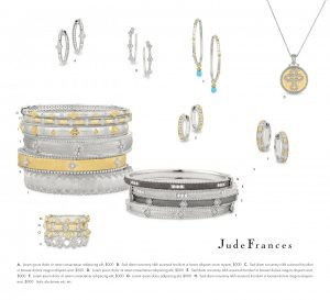 Jude Frances – JUD