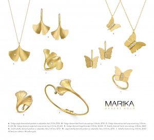 Marika Gold – MIK1