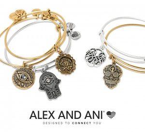 Alex & Ani  –  AA