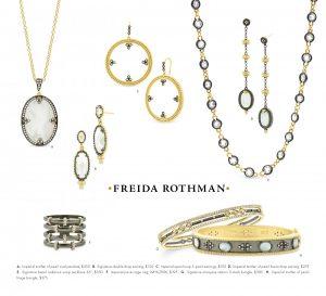 Freida Rothmans – FR
