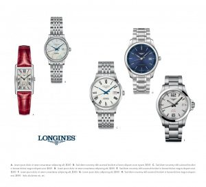 Longines – LO