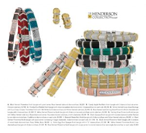 Henderson Collection – HD1