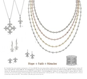 Hope, Faith, Miracles – HFM