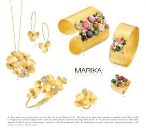 Marika Gold – MIK