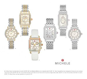 Michele Watches – MW