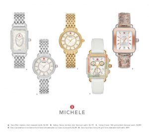 Michele Watches – MW2