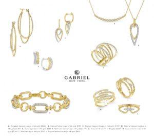 Gabriel & Co.* – GAB2