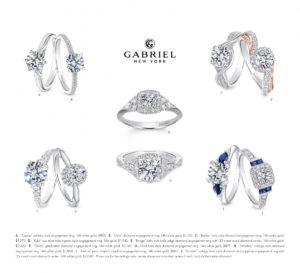 Gabriel & Co.* – GAB4