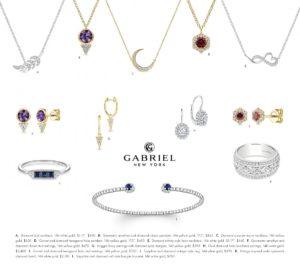 Gabriel & Co.* – GAB5