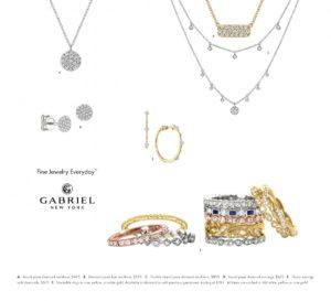 Gabriel & Co.* – GAB6