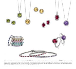 Colored Stones – COLR3