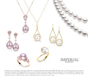 Imperial Pearl ? IPC