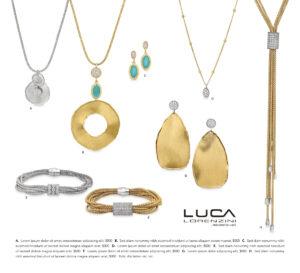LUCA by Henderson  –  HD2