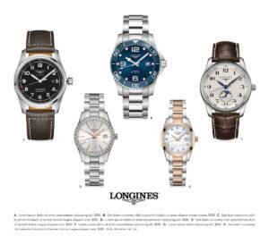 LO – Longines
