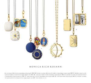 Monica Rich Kosann*  – MRK1