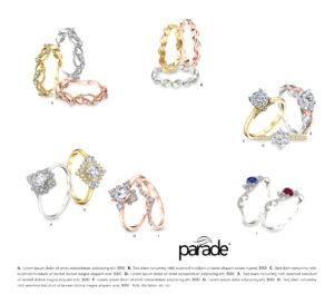 Parade Designs  – PAR