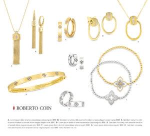 Roberto Coin – RO1