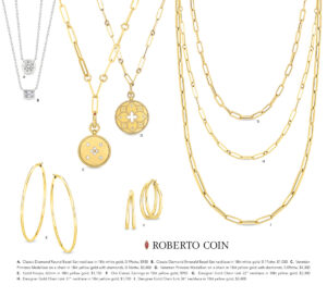 Roberto Coin  –  RO2