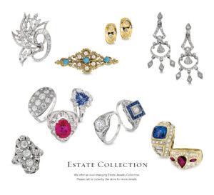 Estate Collection – EJC
