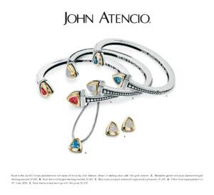 John Atencio  –  JA1